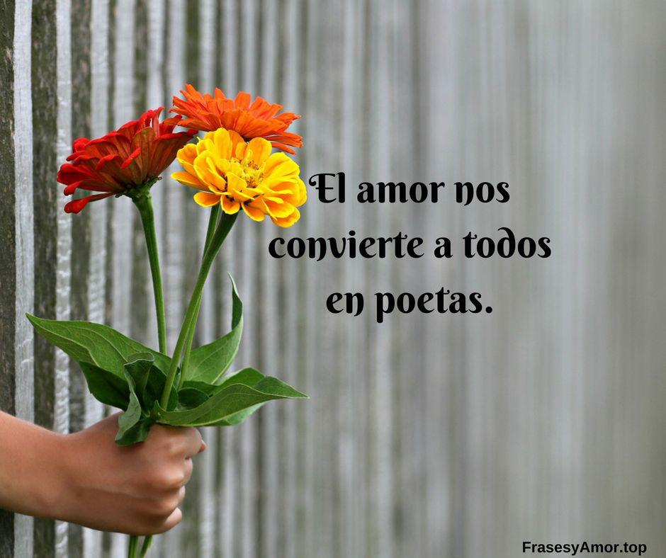 Frases De Amor Amistad Muy Bonitas Y Profundas Para Pensar