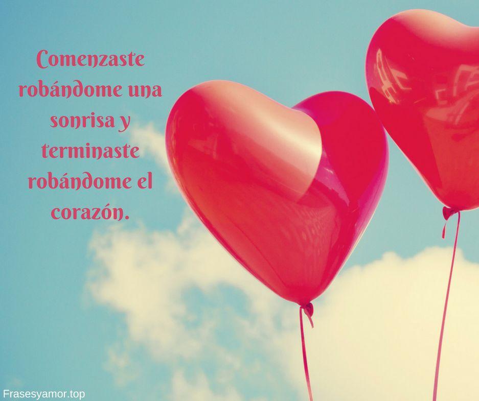 Frases de San Valentín bonitas