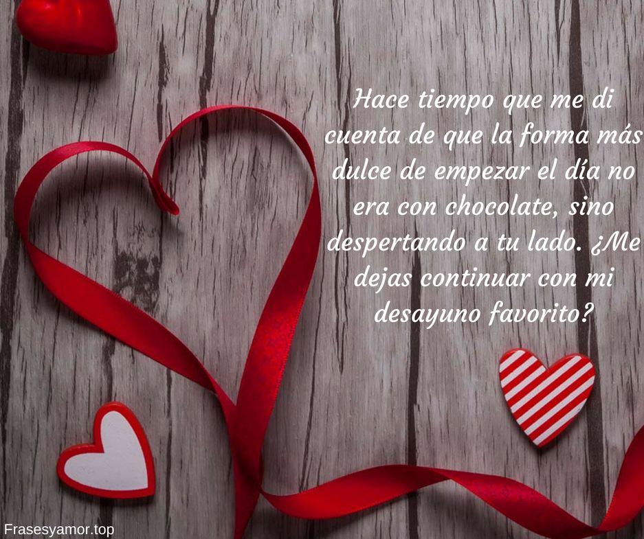 Frases de San Valentín Cortas